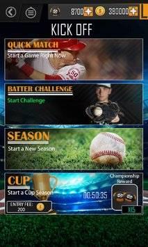 Real Baseball截图9