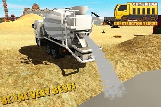 City Builder: Construction Sim截图1