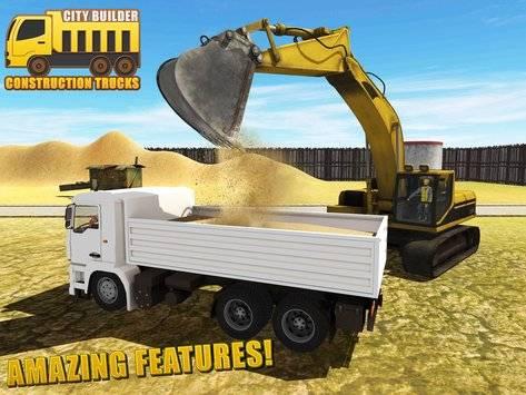 City Builder: Construction Sim截图8