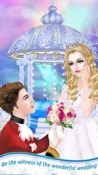 Ice Princess - Magic Spa Salon