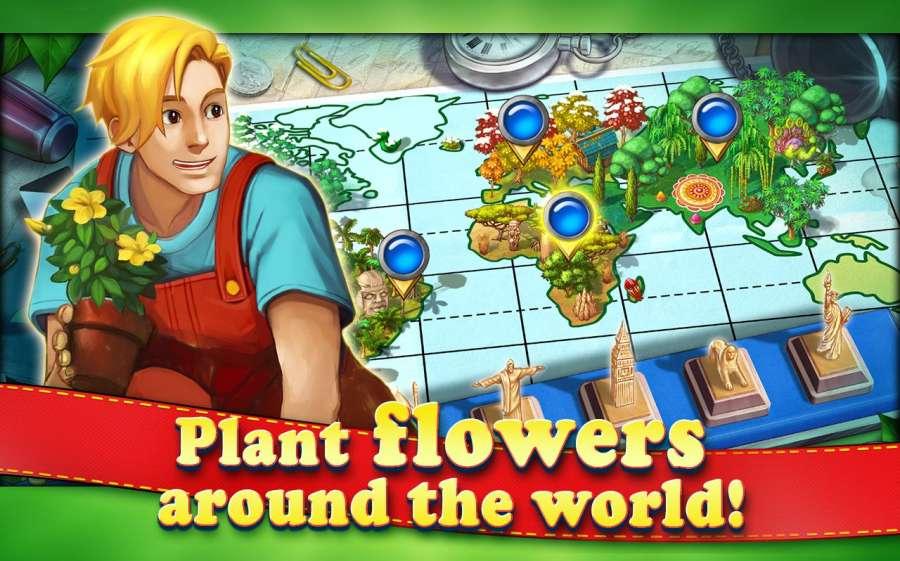 花园公司4:盛开的繁星截图1