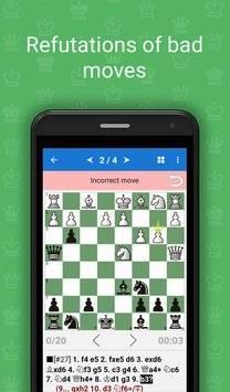 Chess Opening Lab截图1
