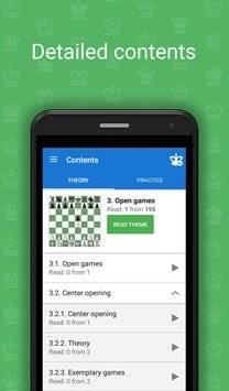 Chess Opening Lab截图4