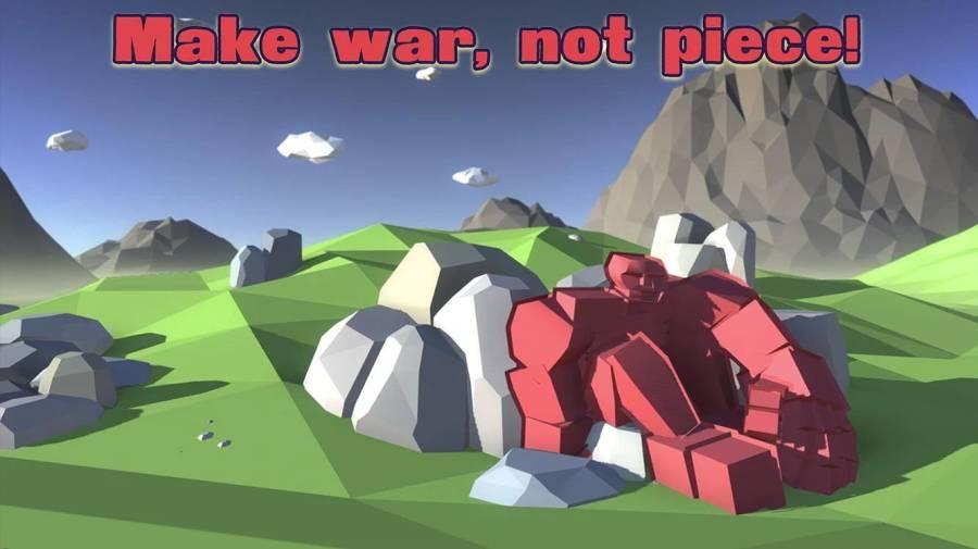 真实战争模拟截图1