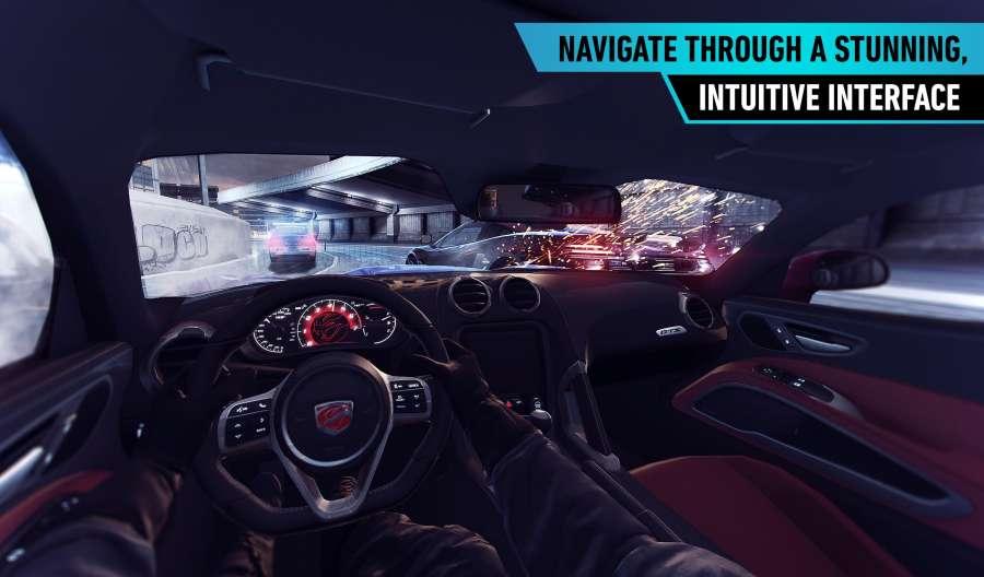 极品飞车:无限VR截图3