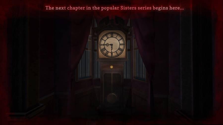 恐怖姐妹VR 第一章截图3