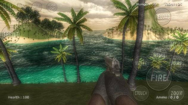 Survival Island Savage截图2