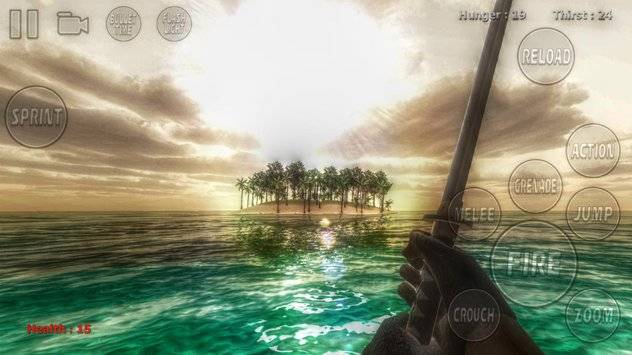 Survival Island Savage截图4