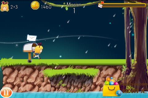 领域奔跑者|玩動作App免費|玩APPs