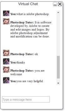 Tutor for Photoshop