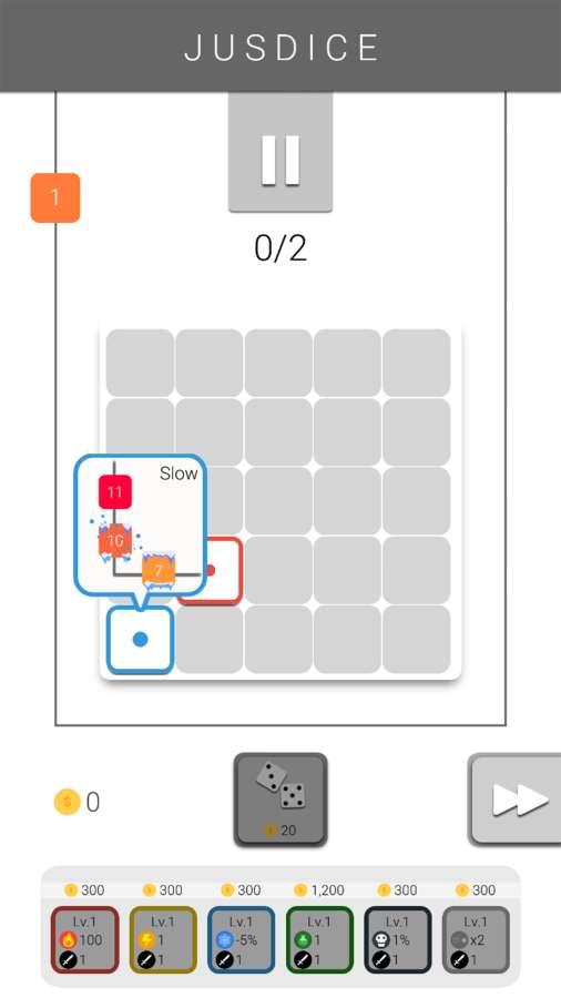 放置骰子截图0