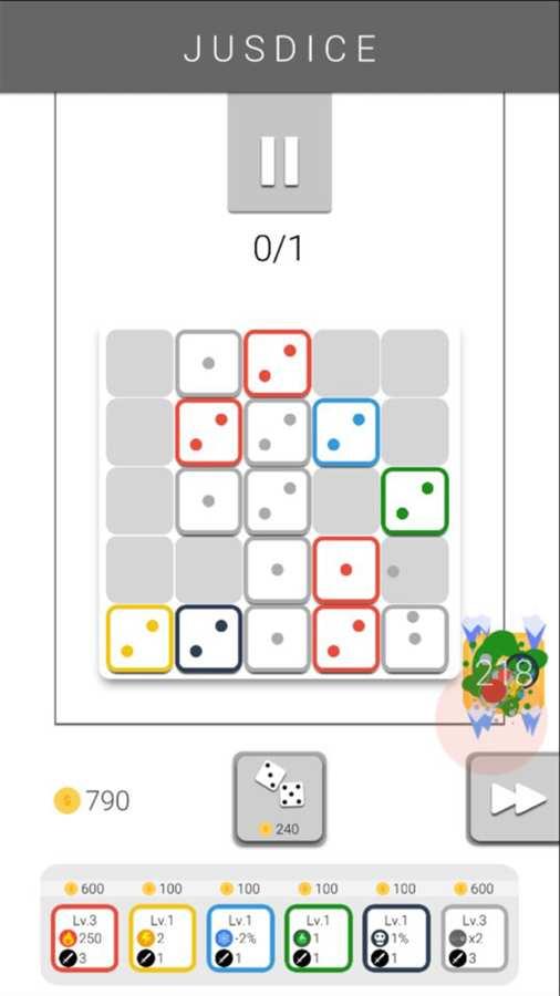 放置骰子截图1