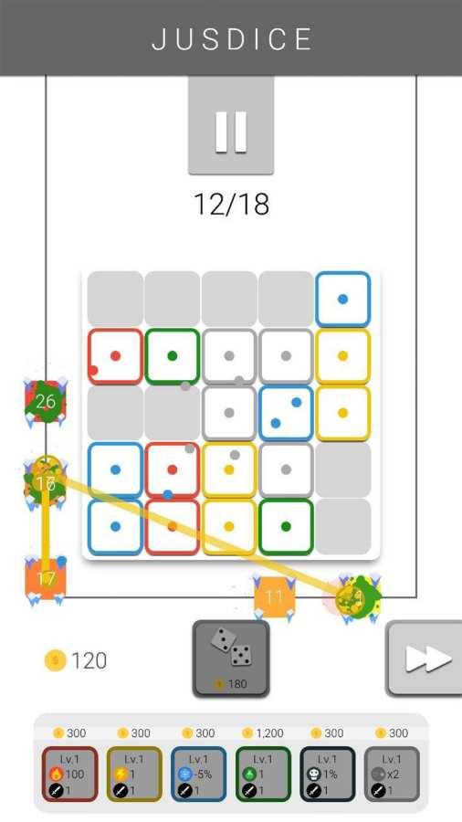 放置骰子截图2