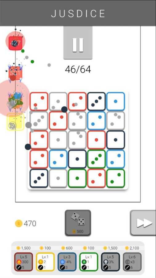 放置骰子截图3