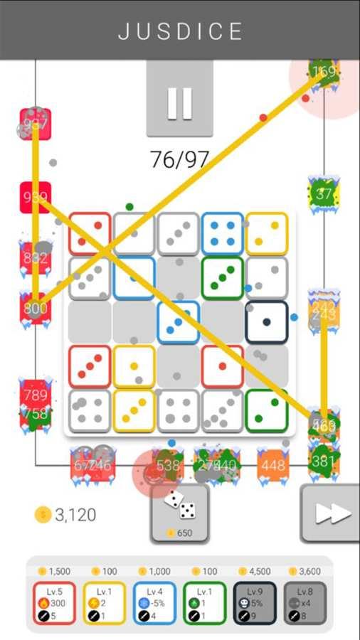 放置骰子截图4