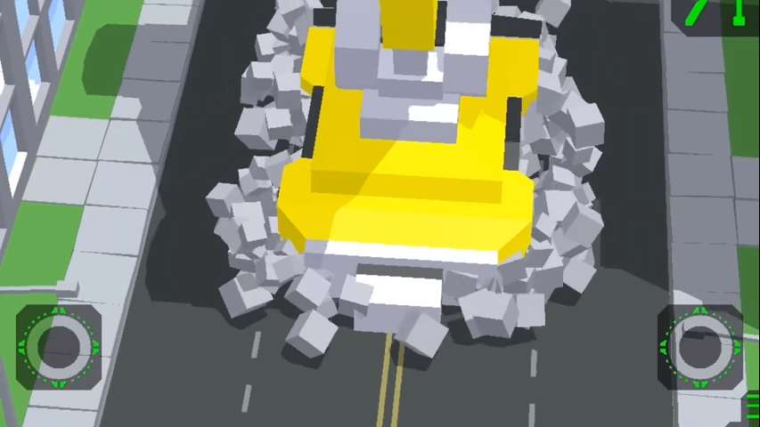 起义:机器人末世 截图2