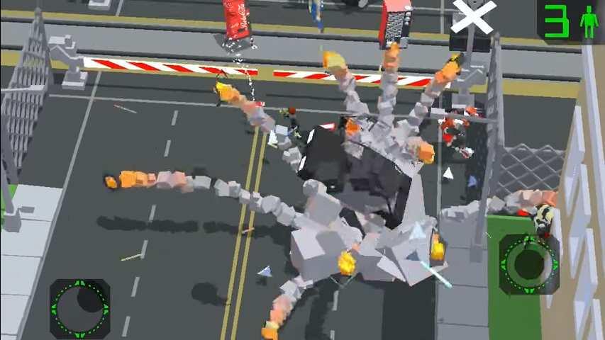 起义:机器人末世 截图3