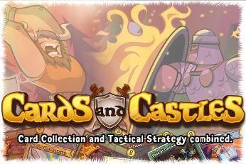 卡牌城堡对抗