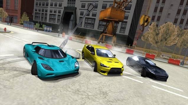Car Driving Simulator: NY截图5