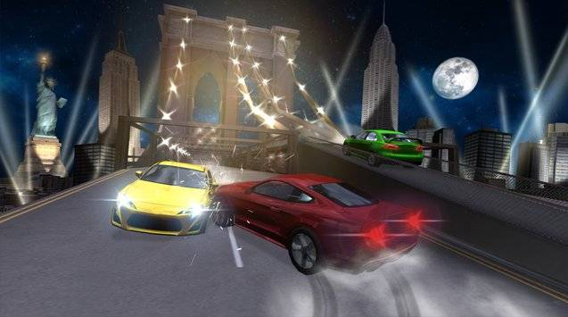 Car Driving Simulator: NY截图8