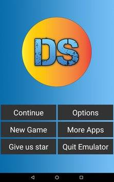NDS Emulator - For Android 6截图0