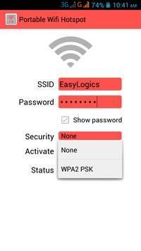 Portable Wifi Hotspot Internet