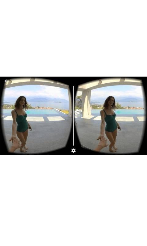 VR视频精选
