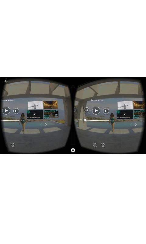 VR视频精选截图2