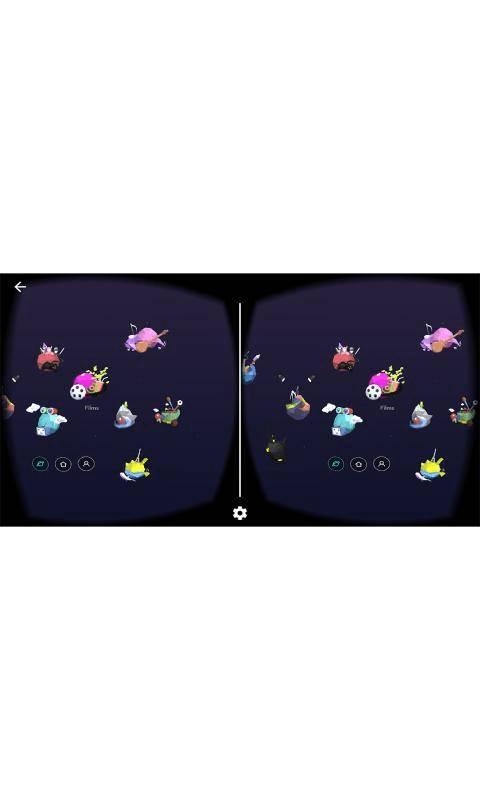 VR视频精选截图3
