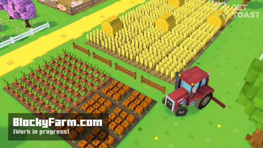 方块农场截图3