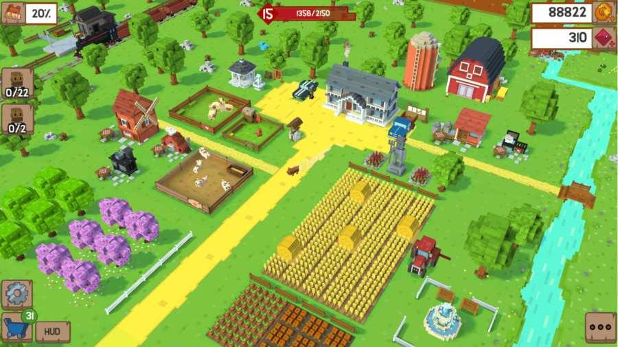 方块农场截图4