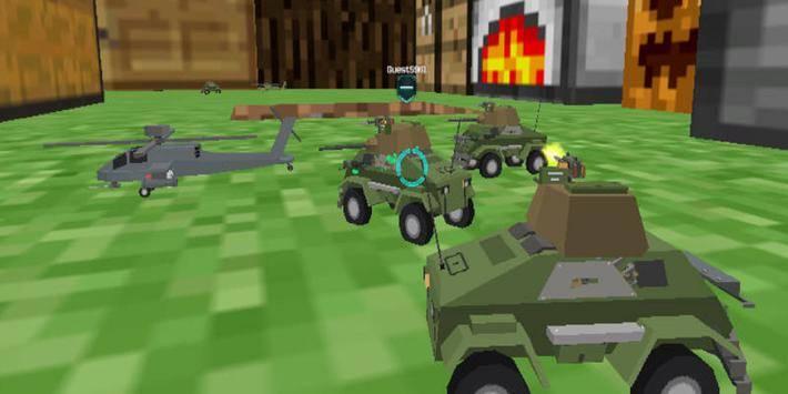 像素:机器人大战截图4