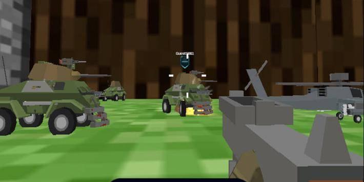 像素:机器人大战截图6