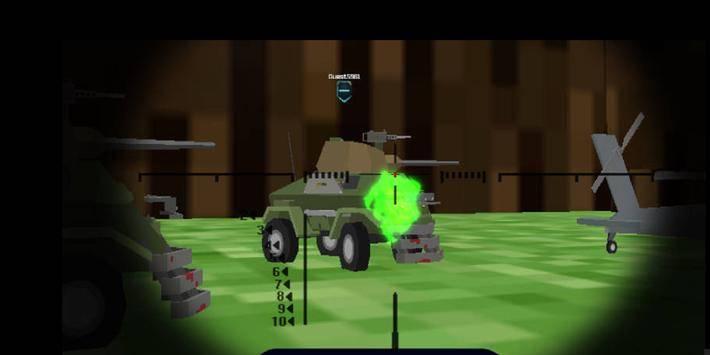 像素:机器人大战截图7