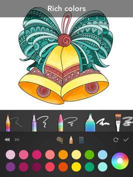 Coloring Book for Christmas截图10