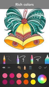 Coloring Book for Christmas截图2