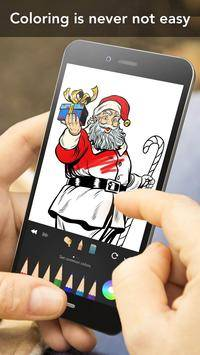 Coloring Book for Christmas截图3