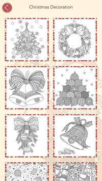 Coloring Book for Christmas截图6