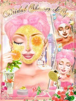 MakeUp Salon Princess Wedding截图4