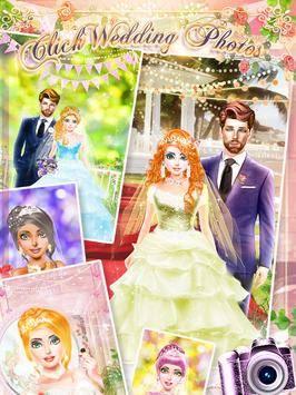 MakeUp Salon Princess Wedding截图5