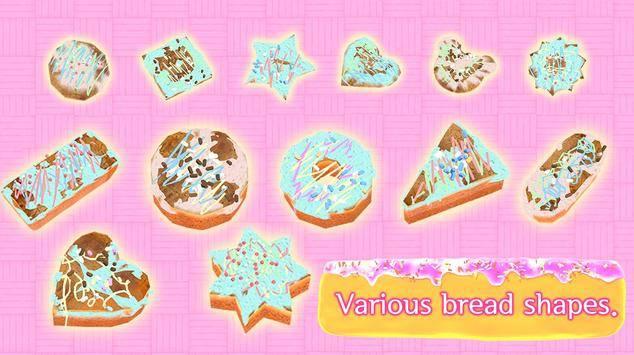 皮卡布面包店:烹饪游戏截图5