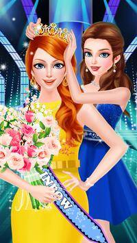 Beauty Contest: Spa & Makeover