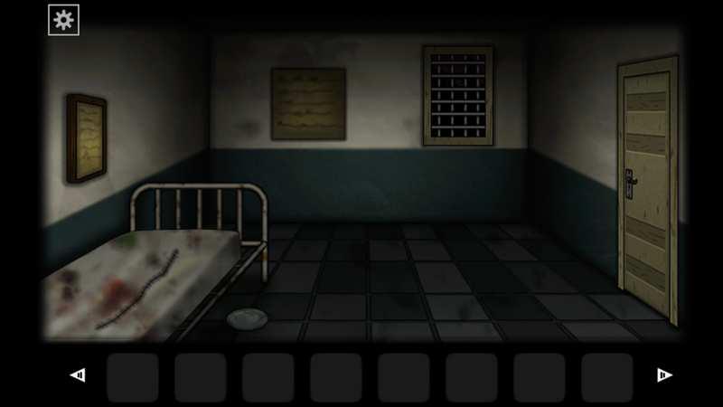 遗忘之丘:门诊室截图3