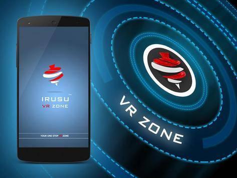 Irusu - VR Zone