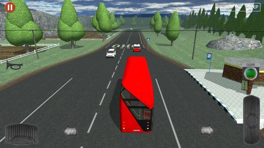 公交车模拟截图2