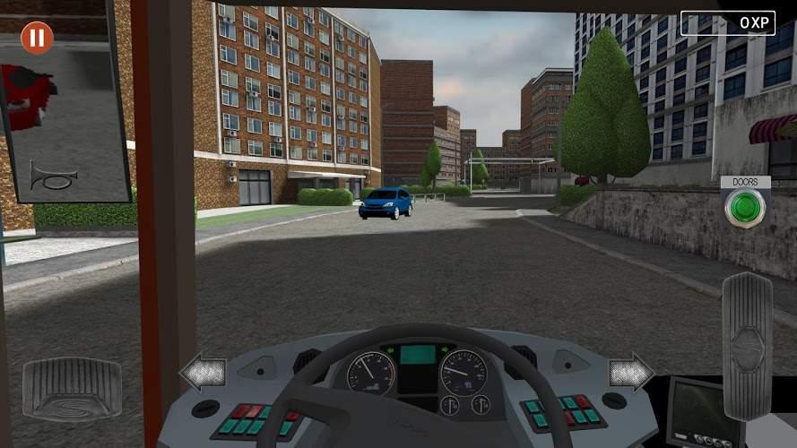 公交车模拟截图4