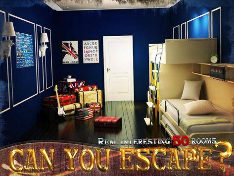 Can you Escape the 100 room I截图5