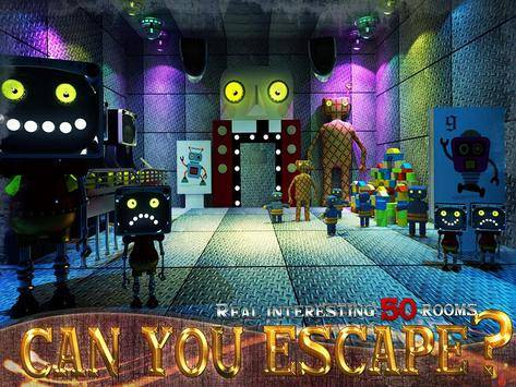 Can you Escape the 100 room I截图6