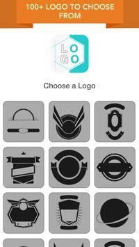 Logo Maker- Logo Creator App截图0
