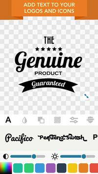 Logo Maker- Logo Creator App截图4